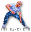 LOGO MIKE SBK DANCE COM 1